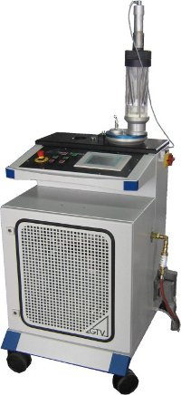 Plasma equipment mf-p 1000 C