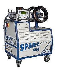 Twin Arc Wire Spark 400